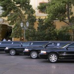 Corporate Limousines