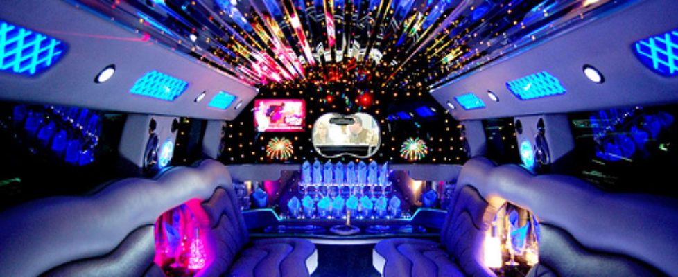 Excursion SUV limo