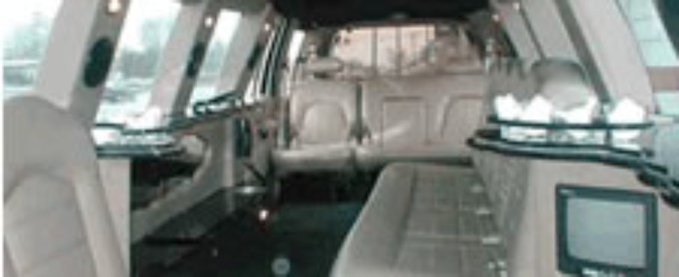 Expedition Interior