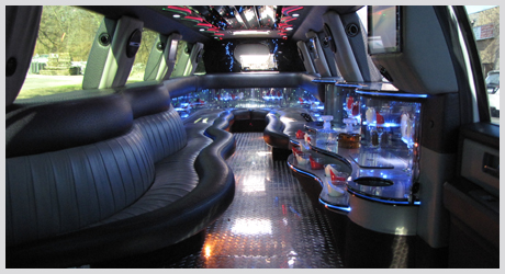 Expedition Limo